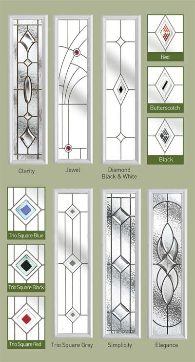 Ludlow Composite Doors / The greenest door from the greenest company