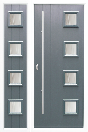 Side Panels for Composite Doors / The greenest door from the ...
